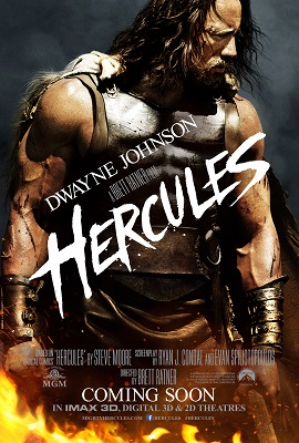 Hercules (2014) by The Critical Movie Critics