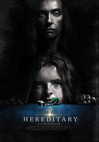 Hereditary (2018) by The Critical Movie Critics