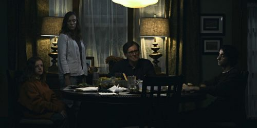 Movie Review:  Hereditary (2018)