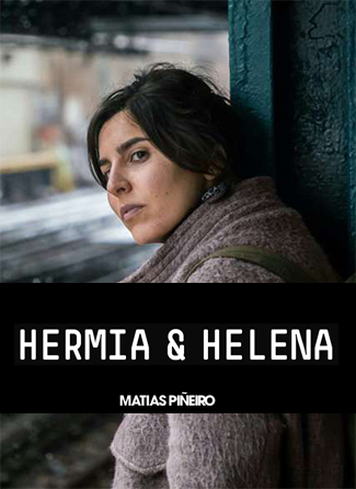 Hermia & Helena (2016) by The Critical Movie Critics