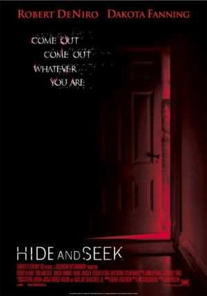 Hide and Seek (2005) by The Critical Movie Critics