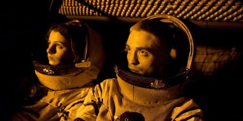 Movie Review: High Life (2018)