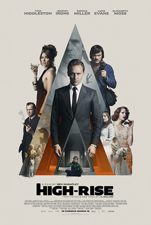High-Rise (2015) by The Critical Movie Critics