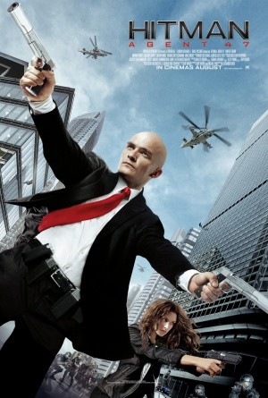 Hitman: Agent 47 (2015) by The Critical Movie Critics