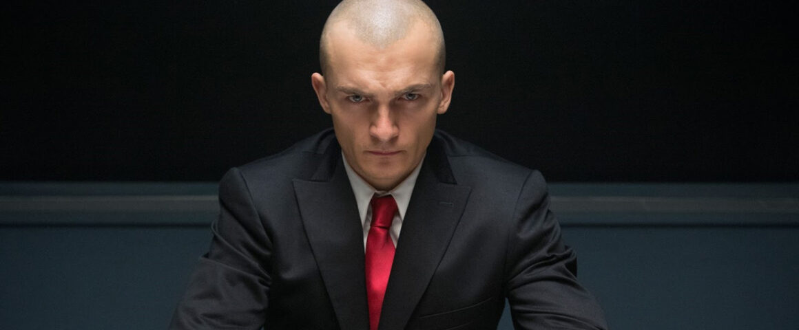 Movie Review Hitman Agent 47 2015 The Critical Movie Critics