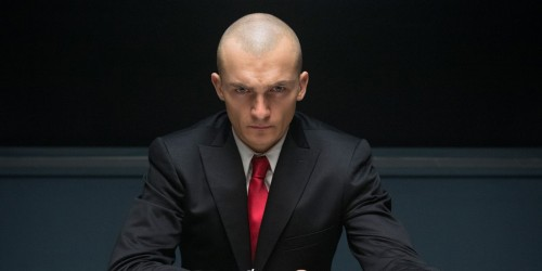 Movie Review:  Hitman: Agent 47 (2015)