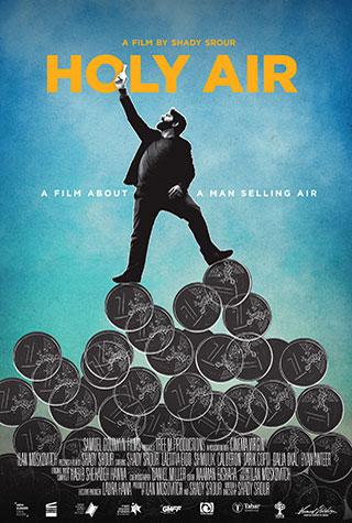Holy Air (2017) by The Critical Movie Critics