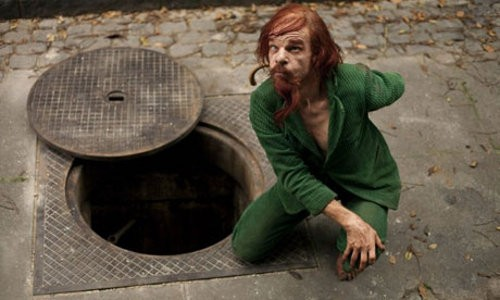 Movie Review: Holy Motors (2012)
