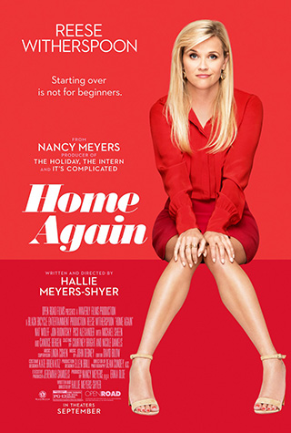 Home Again (2017) by The Critical Movie Critics