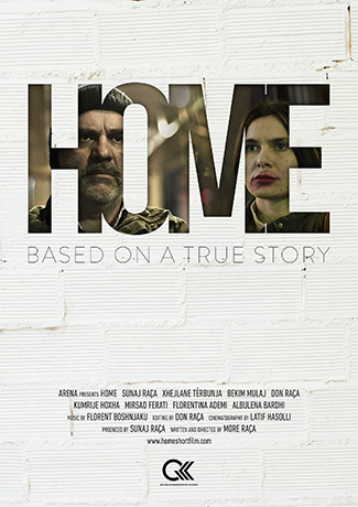 Home (2016) by The Critical Movie Critics