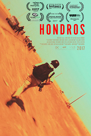 Hondros (2017) by The Critical Movie Critics