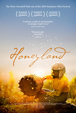 Honeyland (2019) by The Critical Movie Critics