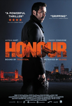 Honour (2014) by The Critical Movie Critics