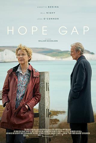 Hope Gap (2019) by The Critical Movie Critics