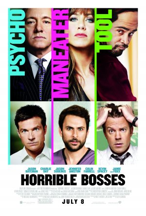 Horrible Bosses (2011) by The Critical Movie Critics