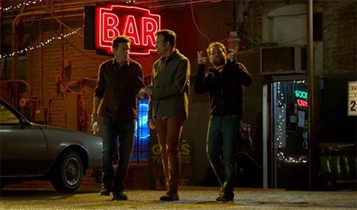 Movie Trailer:  Horrible Bosses 2 (2014)