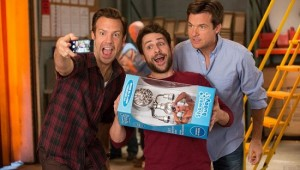 Horrible Bosses 2 (2014) by The Critical Movie Critics