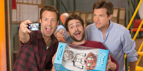 Movie Review:  Horrible Bosses 2 (2014)