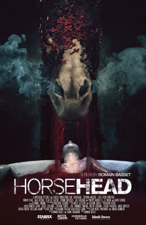 Horsehead (2014) by The Critical Movie Critics