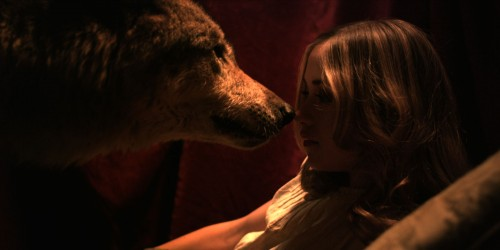 Movie Review: Horsehead (2014)