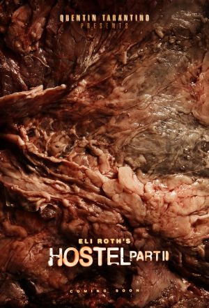 Hostel: Part II (2007) by The Critical Movie Critics