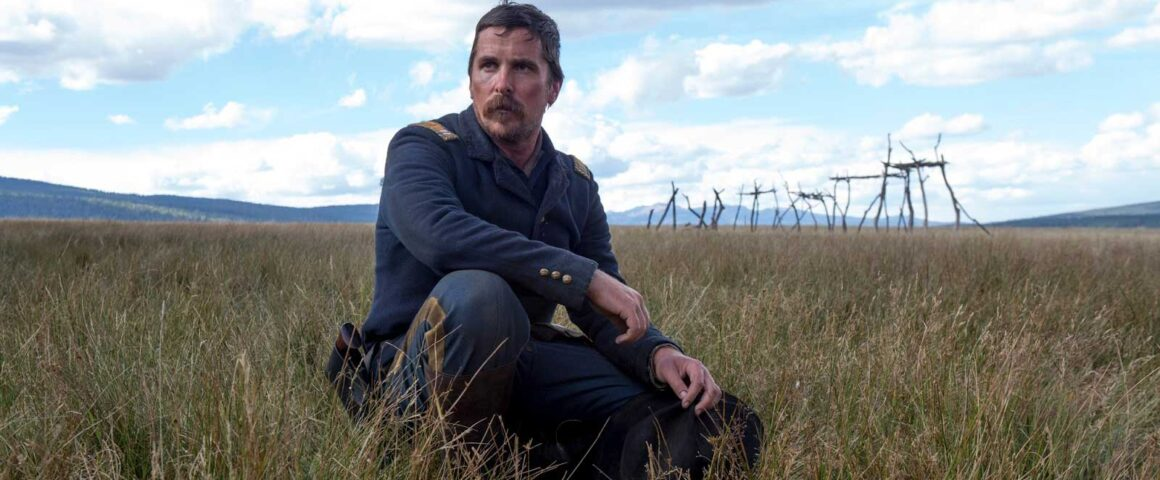 Hostiles (2017) by The Critical Movie Critics