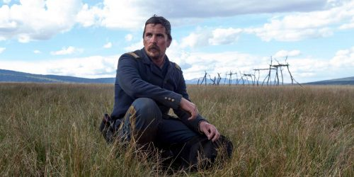 Movie Review: Hostiles (2017)