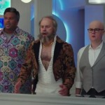 Hot Tub Time Machine 2 (2015) by The Critical Movie Critics
