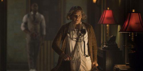Movie Review: Hotel Artemis (2018)