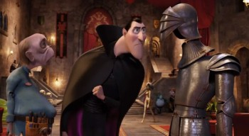 Hotel Transylvania (2012) by The Critical Movie Critics
