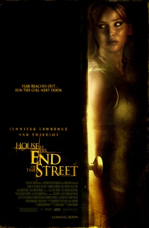 House at the End of the Street (2012) by The Critical Movie Critics