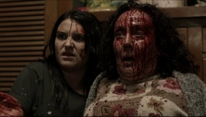 Housebound (2014) by The Critical Movie Critics