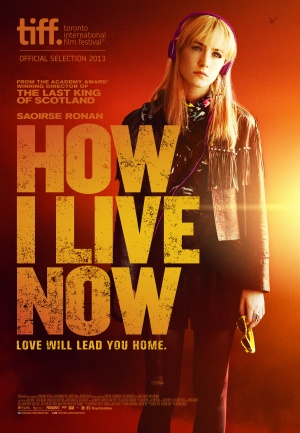 How I Live Now (2013) by The Critical Movie Critics