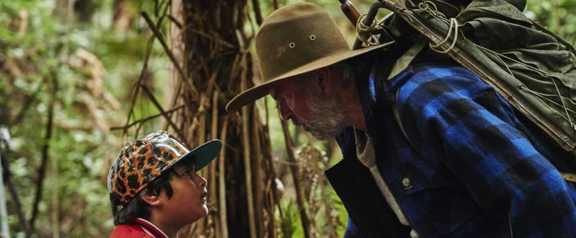 Hunt for the Wilderpeople (2016) by The Critical Movie Critics