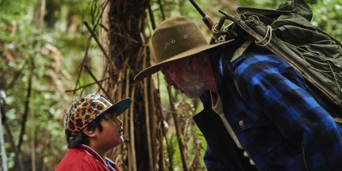 Movie Review: Hunt for the Wilderpeople (2016)