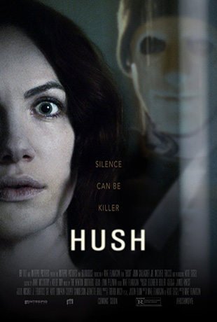 Hush (2016) by The Critical Movie Critics