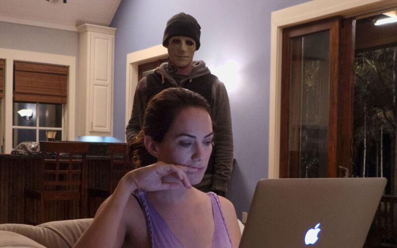 Hush (2016) by The Critical Movie Critics