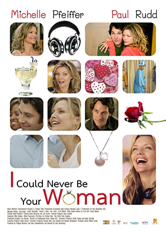 I Could Never Be Your Woman (2007) by The Critical Movie Critics
