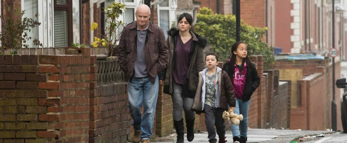 I, Daniel Blake (2016) by The Critical Movie Critics