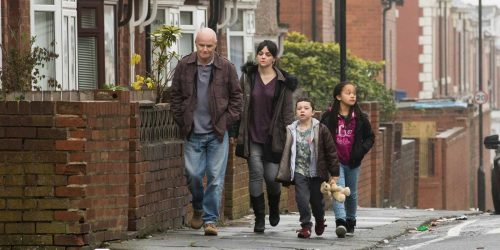 Movie Review:  I, Daniel Blake (2016)