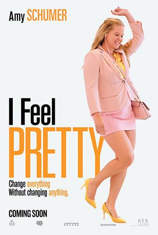 I Feel Pretty (2018) by The Critical Movie Critics