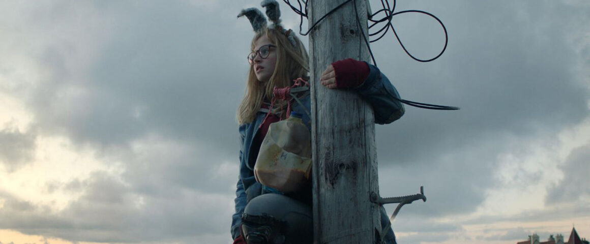 I Kill Giants (2017) by The Critical Movie Critics