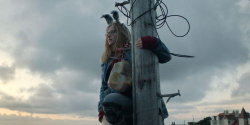 Movie Review:  I Kill Giants (2017)