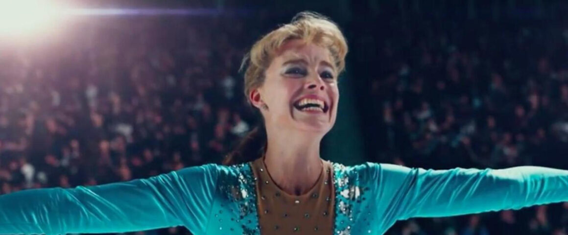 I, Tonya (2017) by The Critical Movie Critics