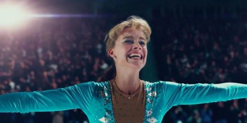 Movie Review: I, Tonya (2017)