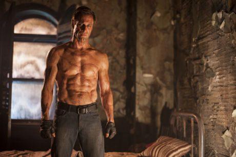 Movie Trailer: I, Frankenstein (2014)