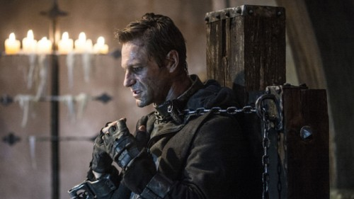 Movie Review:  I, Frankenstein (2014)