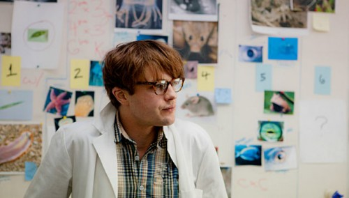 Movie Review: I Origins (2014)