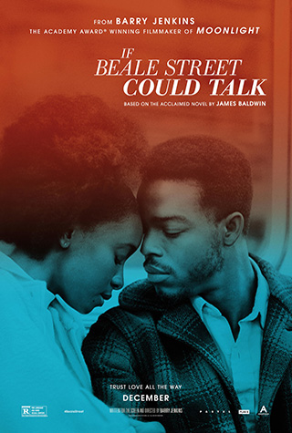 If Beale Street Could Talk (2018) by The Critical Movie Critics