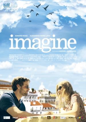 Imagine (2012) by The Critical Movie Critics